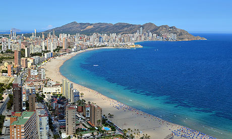 Benidorm things to do