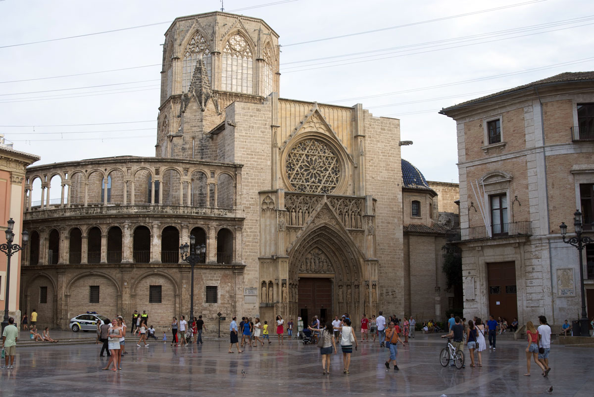 an examination of the history of architecture in valencia Test and improve your knowledge of history of architecture with fun multiple choice exams you can take online with studycom.