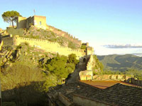 Xativa Day Trip for Groups from Valencia